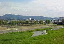 Kamogawaderuta