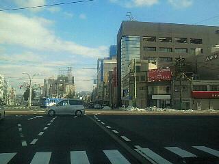 福井市で・・