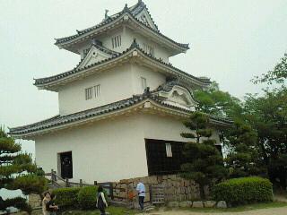 丸亀城(その3)