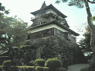 丸岡城(その1)