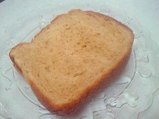 おやつと食パン