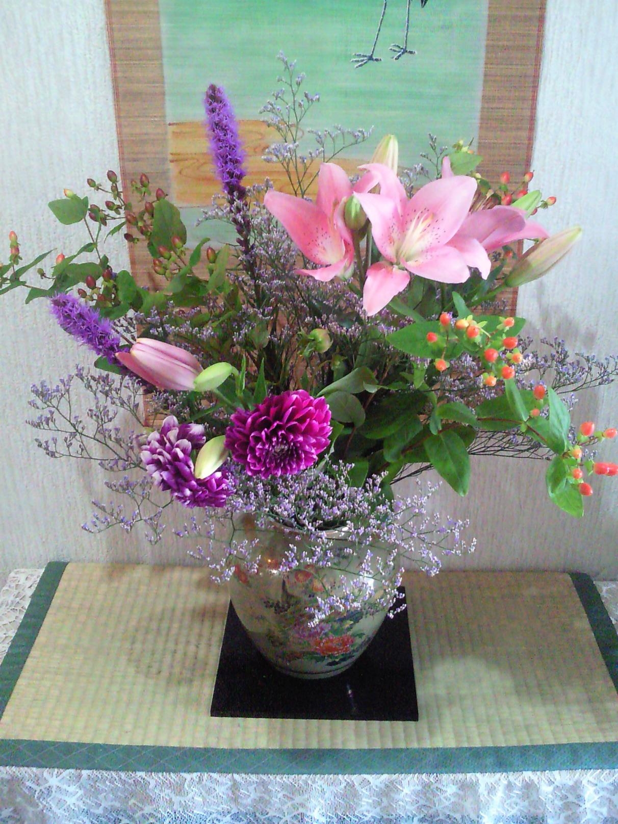 季節の花(<br />  その2)