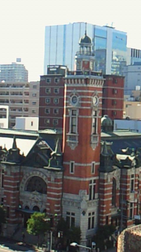 横浜三塔の一つ『ジャックの塔』