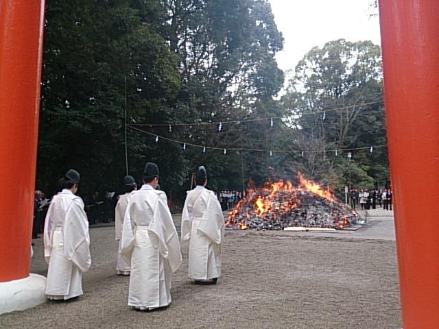 節分祭下鴨神社